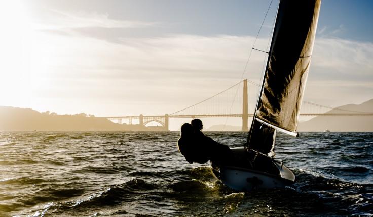 Sailing at Bay