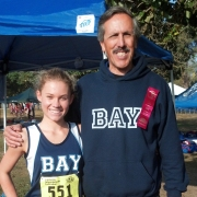 Anna Cross-Country State