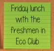 eco-lunch
