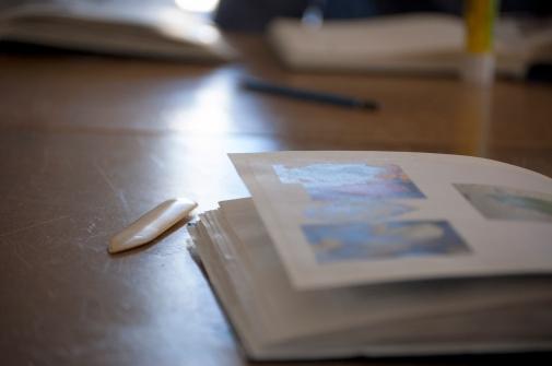 Sketchbook and Tool