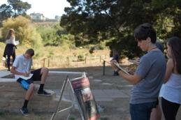 US History in the Presidio