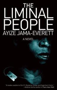 Ayize Liminal People Cover