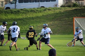 Lacrosse Season Opener Spring 2015 from Patrick Morris (7)