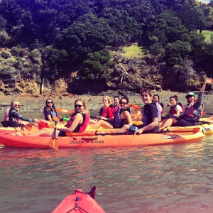 Water, Sun and Santa Cruz Fun Intersession