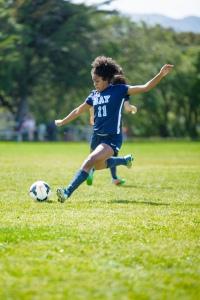 Girls Varsity Soccer 2014-15