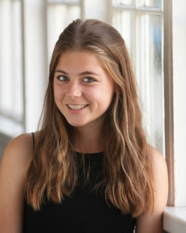 Lauren O. '18