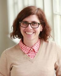 Lori Cohen, Dean of Faculty